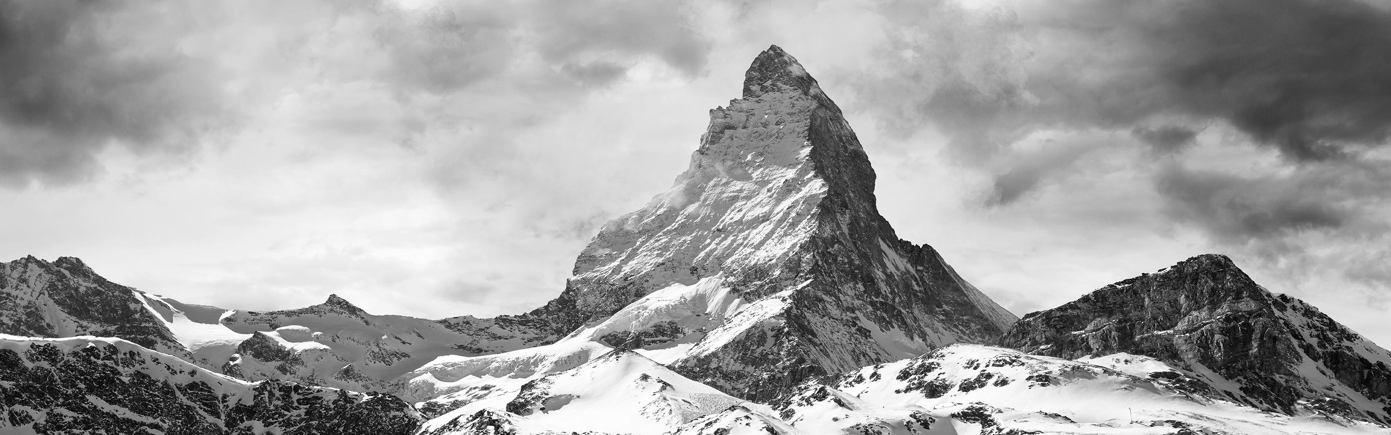 Panorama Berge